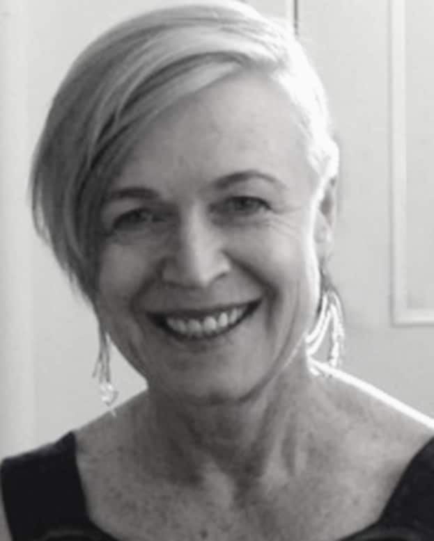 Catherine Ingram-Silver